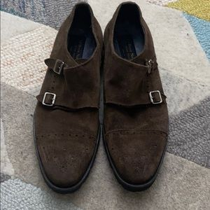 Men's Italian shoes